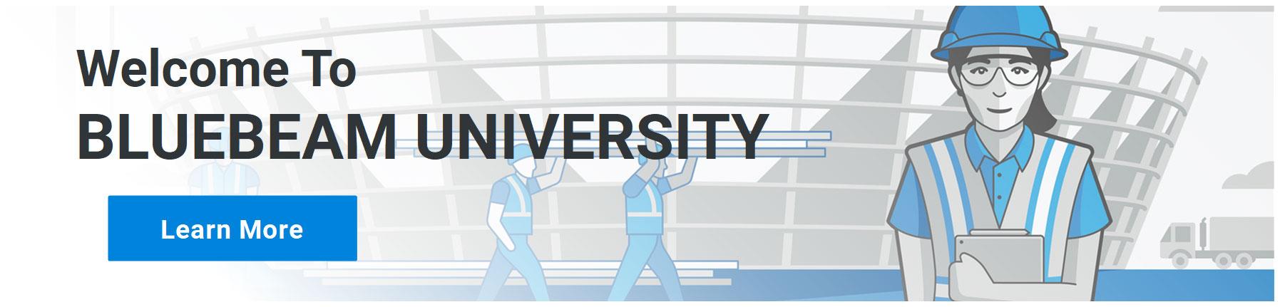 Bluebeam University