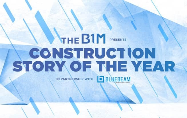Construction Story of the Year Award – Vote for your Winner